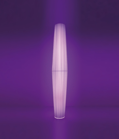 UFO LED H281 floor lamp by Dix Heures Dix | General lighting