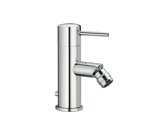 Twinprime pin | Bidet single-lever mixer by Laufen | Bidet taps
