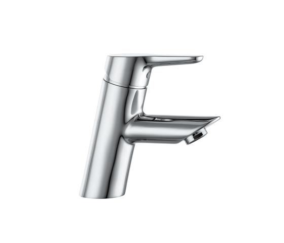 Twinpro | Basin single-lever mixer de Laufen | Grifería para lavabos