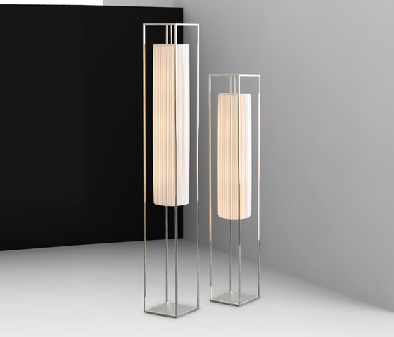 Avant - Garde floor lamp by Dix Heures Dix | General lighting
