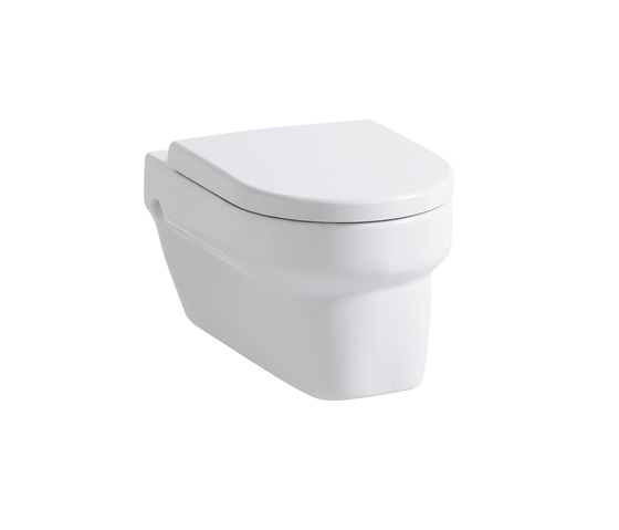 Form   Wallhung WC by Laufen   Toilets