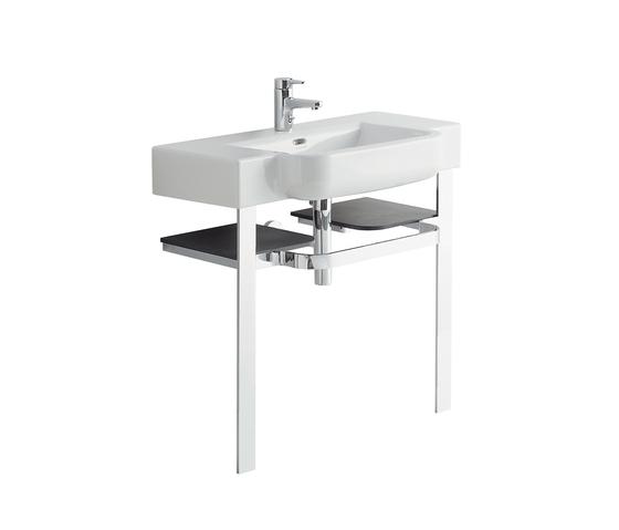 Form | Washbasin frame by Laufen