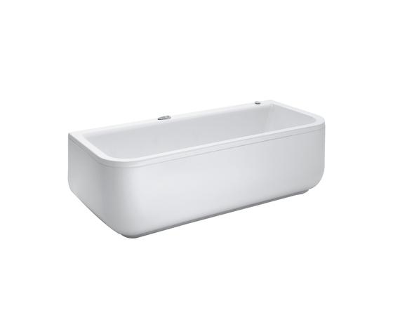 Form | Bathtubs by Laufen | Bathtubs rectangular