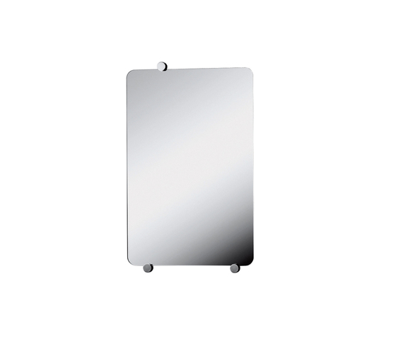 ILBAGNOALESSI dOt | Mirror by Laufen | Wall mirrors