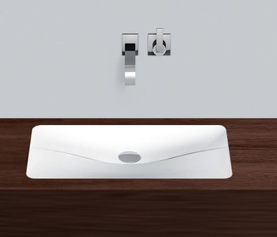 EB.TA700U by Alape | Wash basins