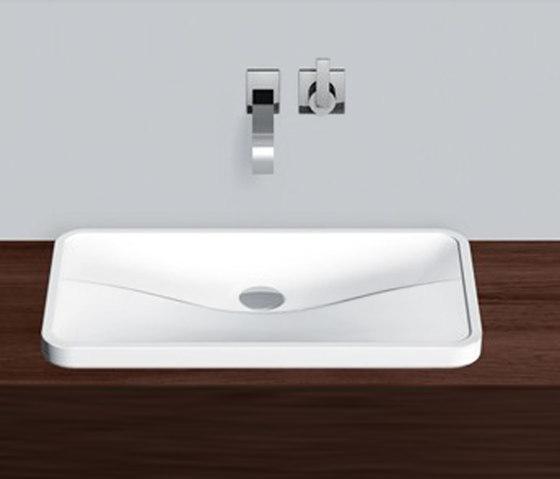 AB.TA700 by Alape | Wash basins