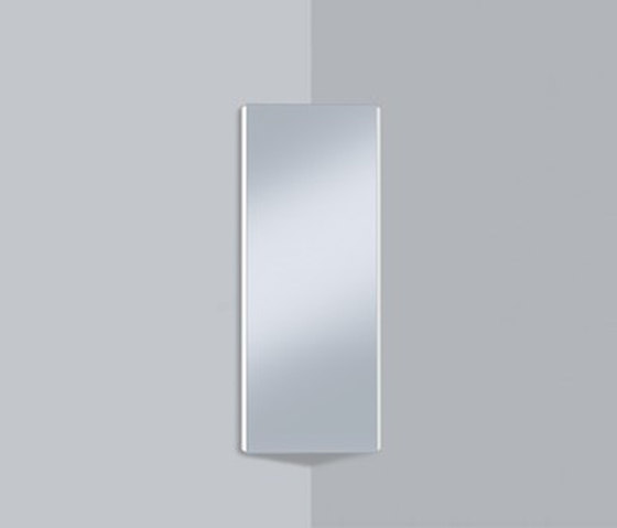 SP.300C by Alape | Wall mirrors