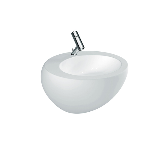 ILBAGNOALESSI One | Washbasin by Laufen | Wash basins