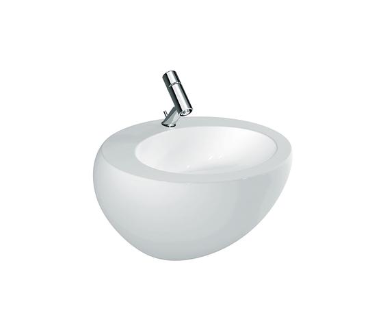 ILBAGNOALESSI One | Washbasin di Laufen | Lavabi / Lavandini