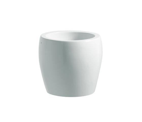 ILBAGNOALESSI One | Washbasin bowl by Laufen | Wash basins