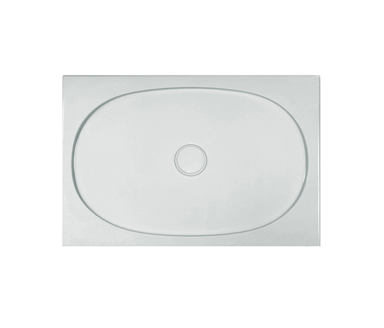 ILBAGNOALESSI One | Shower tray de Laufen | Platos de ducha