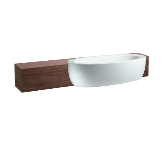ILBAGNOALESSI One | Meuble-banc de Laufen | Tabourets / bancs salle de bain