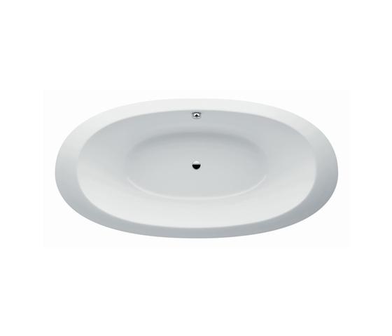 ILBAGNOALESSI One | Bathtub by Laufen | Built-in bathtubs