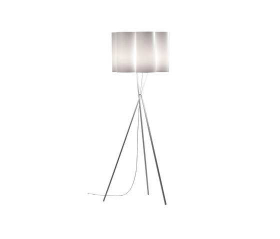 Tubes H417 floor lamp by Dix Heures Dix | General lighting