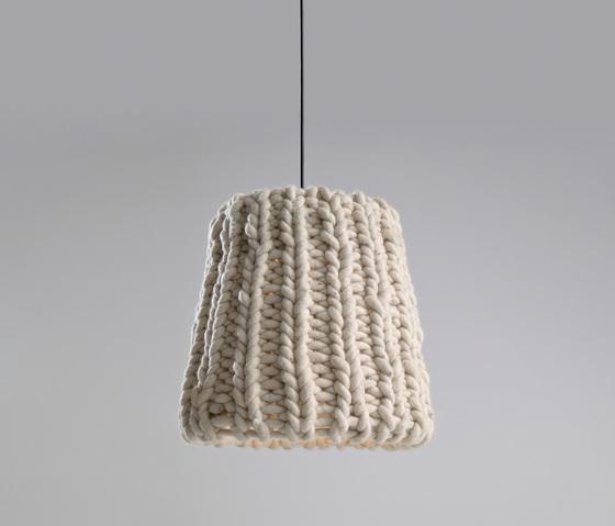 Granny - Pendant lamp de Pudelskern | Éclairage général