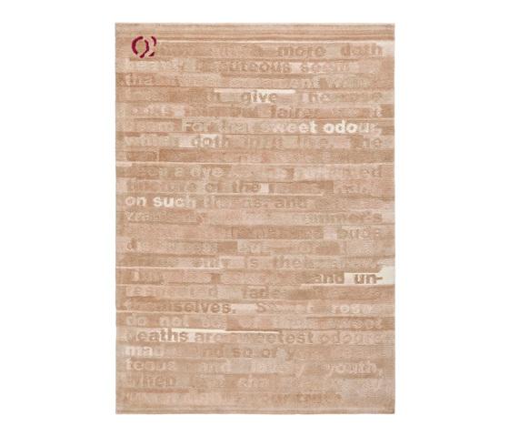 Infusion O - Rug de Pudelskern | Tapis / Tapis design