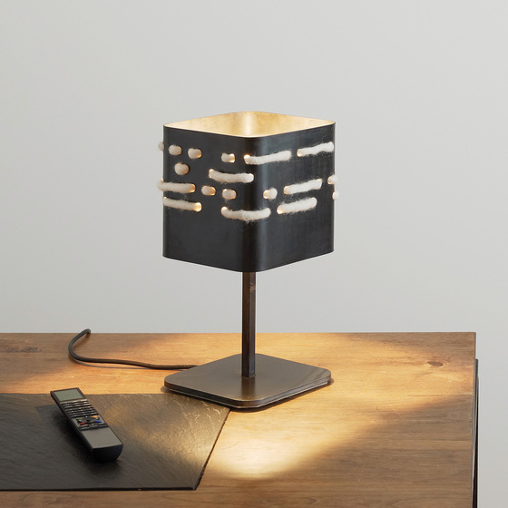 Morse - Table lamp by Pudelskern | General lighting
