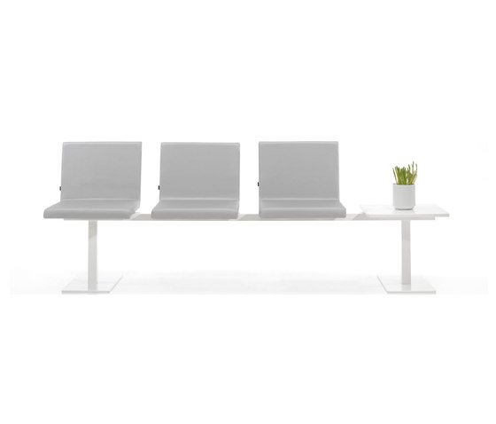 Aline by Inclass | Beam / traverse seating