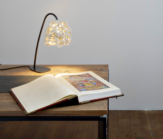 Woozily - Table lamp by Pudelskern | General lighting