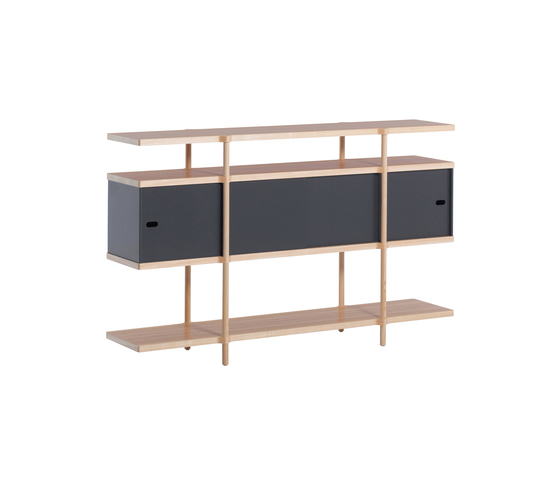 Werd by Atelier Pfister | Sideboards