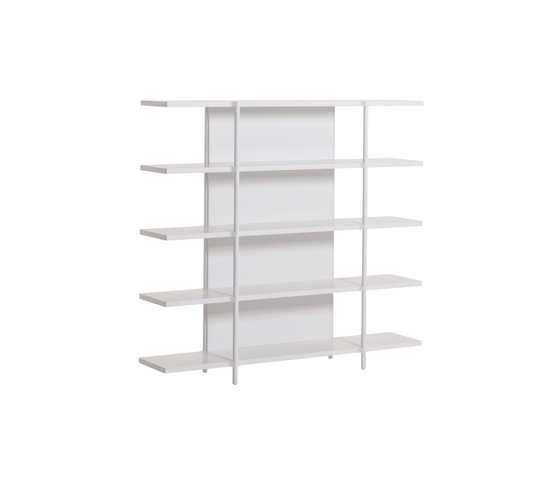 Werd by Atelier Pfister | Shelving
