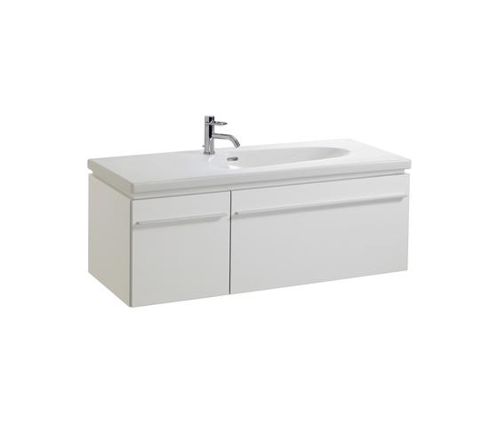 Palomba Collection | Furniture di Laufen | Mobili lavabo