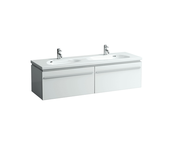 Palomba Collection | Furniture by Laufen | Vanity units