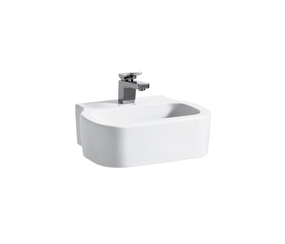 Palomba Collection | Washbasin by Laufen | Wash basins