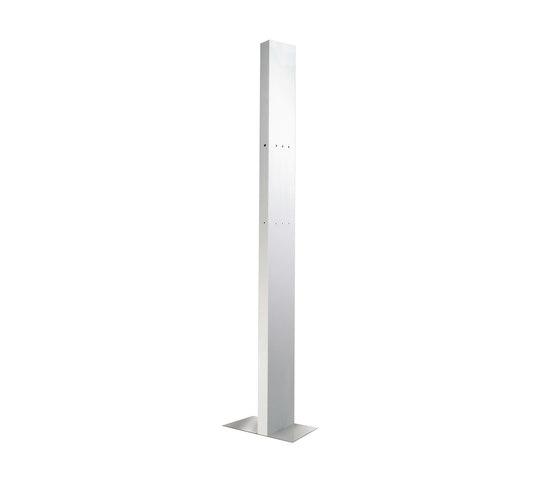 Ligne H450 floor lamp by Dix Heures Dix | General lighting