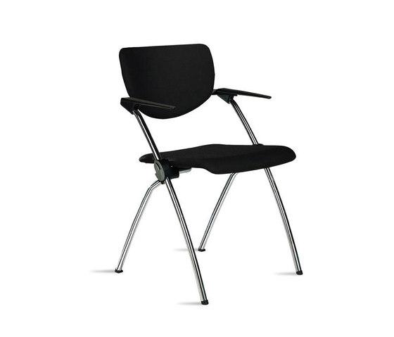 Comforto 66 by Haworth | Multipurpose chairs