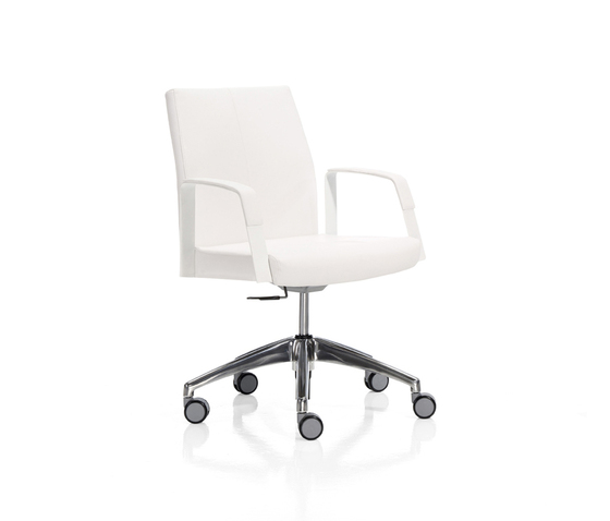 Icon x2 by Inclass   Task chairs