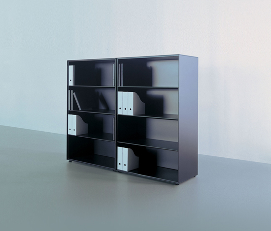 Basic by Tecno | Cabinets