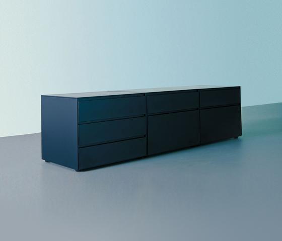 Basic von Tecno | Büroschränke