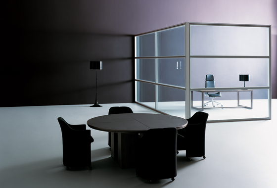 Ianus by Tecno | Conference tables
