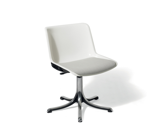 Modus by Tecno | Visitors chairs / Side chairs