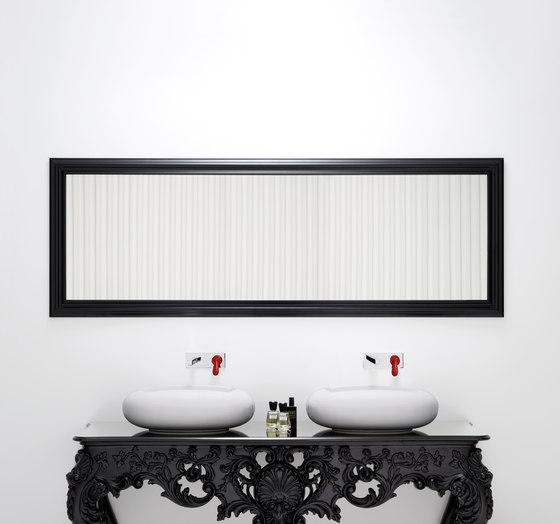 The Wanders Collection I 04 di Bisazza | Specchi da parete