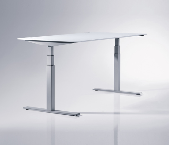 m-pur by planmöbel | Individual desks