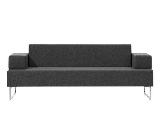 Tetris by Inclass | Lounge sofas