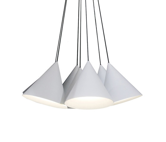 Koony 7 I447 pendant by Dix Heures Dix | General lighting