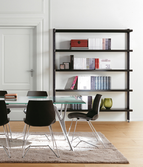 Big by Caimi Brevetti | Office shelving systems