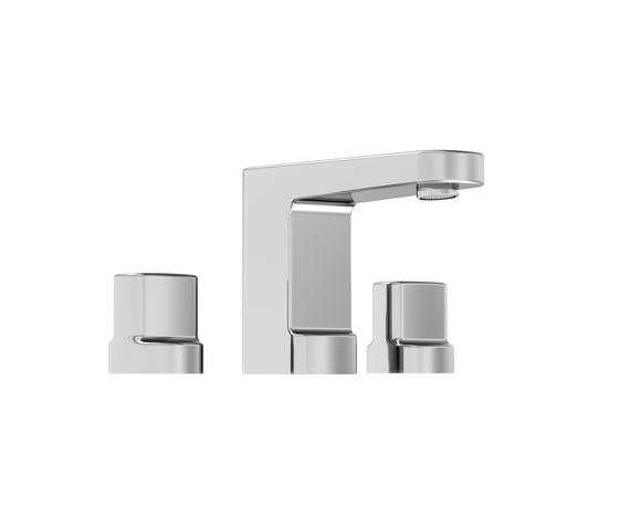 Lb3 | Basin single-lever mixer by Laufen | Wash-basin taps