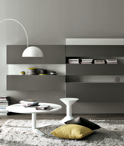 Tao 10 by Misura Emme | Shelving