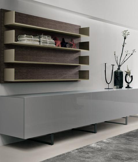 Tao 10 by Misura Emme | Shelves