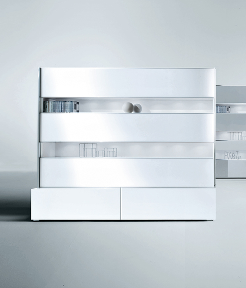 Monos by Misura Emme | Sideboards