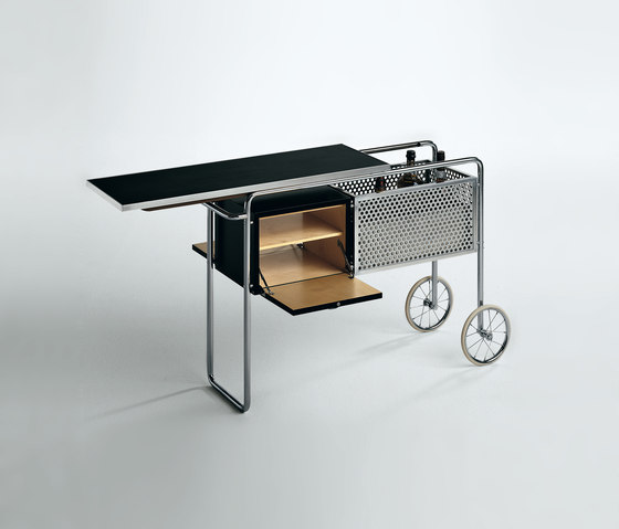 AR1 by Misura Emme | Tea-trolleys / Bar-trolleys