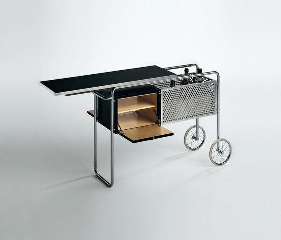 AR1 von Misura Emme | Teewagen / Barwagen