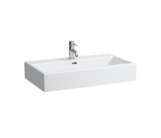 living city | Countertop washbasin by Laufen | Wash basins