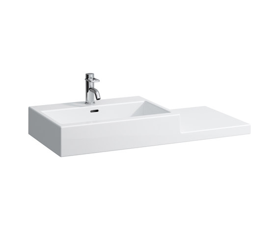 living city | Countertop washbasin by Laufen | Wash basins