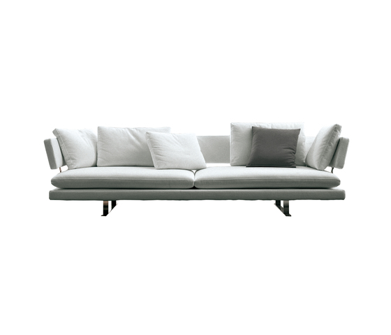 Borderline by Misura Emme | Sofas