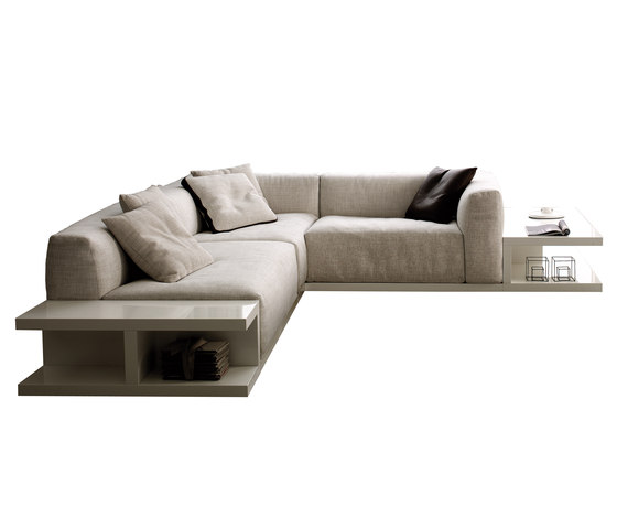 Sitin by Misura Emme | Sofas